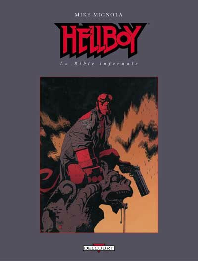 hellboy la bible infernale