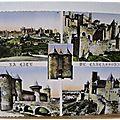 Carcassonne 2-1 - datée 1951