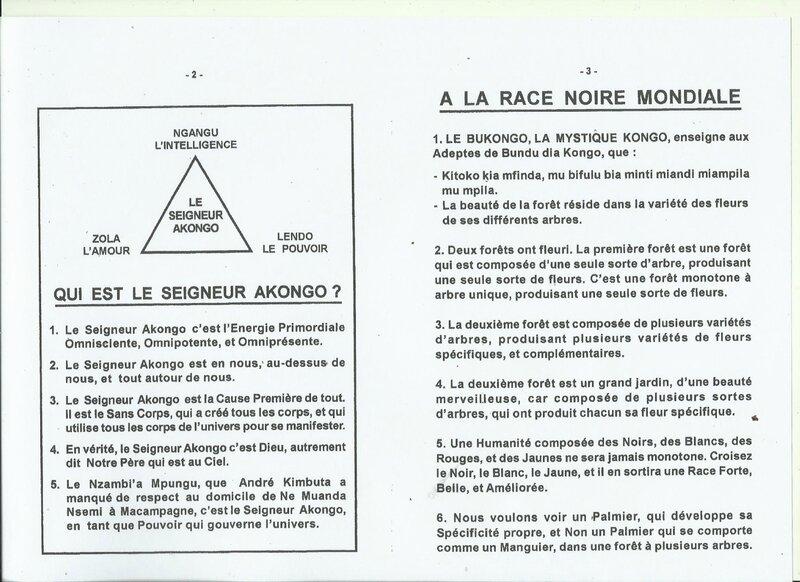 A LA RACE NOIRE DU MONDE ENTIER b