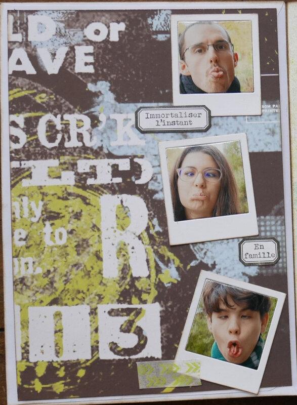 ordre des pages souvenirs en bleu et vert scrapayam (3)
