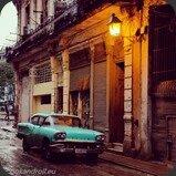 Cuba La Havanne