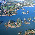 Mon top 10 stockholm: n°4: le jardin d'écueils ou l'archipel de stockholm