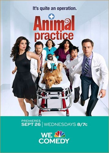 Animal_Practice_NBC_season_1_2012_poster