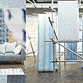 Nouvelles collections papier peint chez designers guild