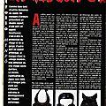 Articles sur les casques de samouraïs