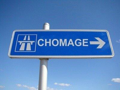Chomage autoroute