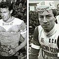 Hervé gourmelon, le talentueux coureur mussidanais