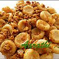 Kakka rotti - malabar muslim special