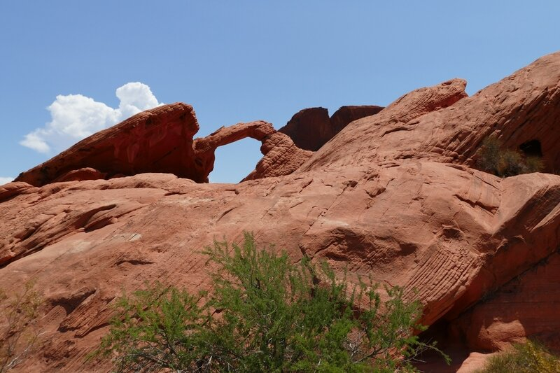 07 14 VALLEY OF FIRE (27)
