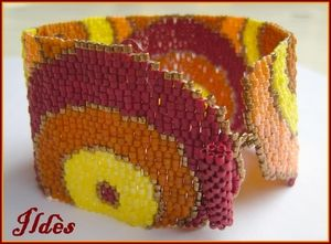 bracelet_mika_rouge_orange_jaune_4