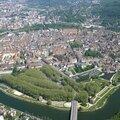 Besançon n'obtient pas toutes les compensations souhaitées