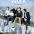Men at work [1x 01, 02 & 03]
