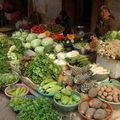 Marché Hanoi 1