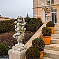 chateau pape Clément 2