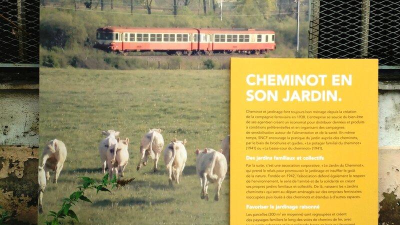 Grand train (Paris 18e)