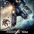 Pacific rim - never forget !