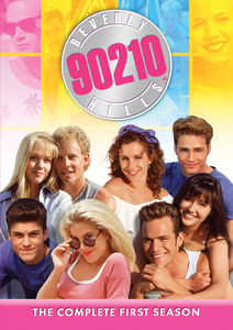 BH90210_S1_DVD_Front
