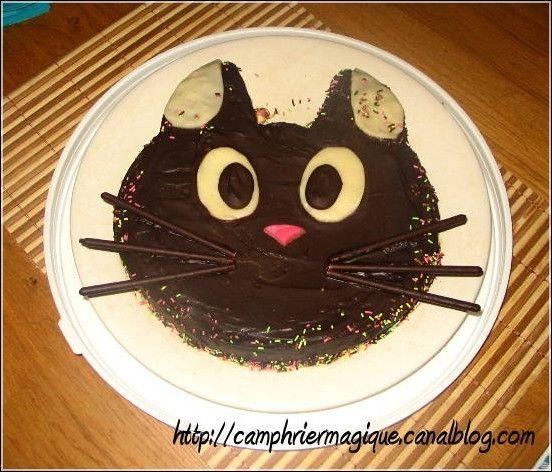 Gâteau Jiji