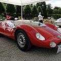 Maserati typo 63 bird cage-1960