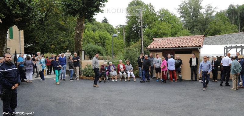 Photos JMP©Koufra 12 - Tauriac - Inauguration Mairie - 26032012 - 0016