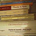 Vendez vos livres !