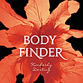 Body finder, tome 1 kimberly derting lpda6