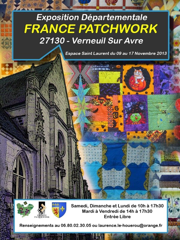 EXPO FP EURE 2013