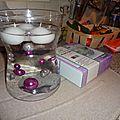 Kit de perles d'eau