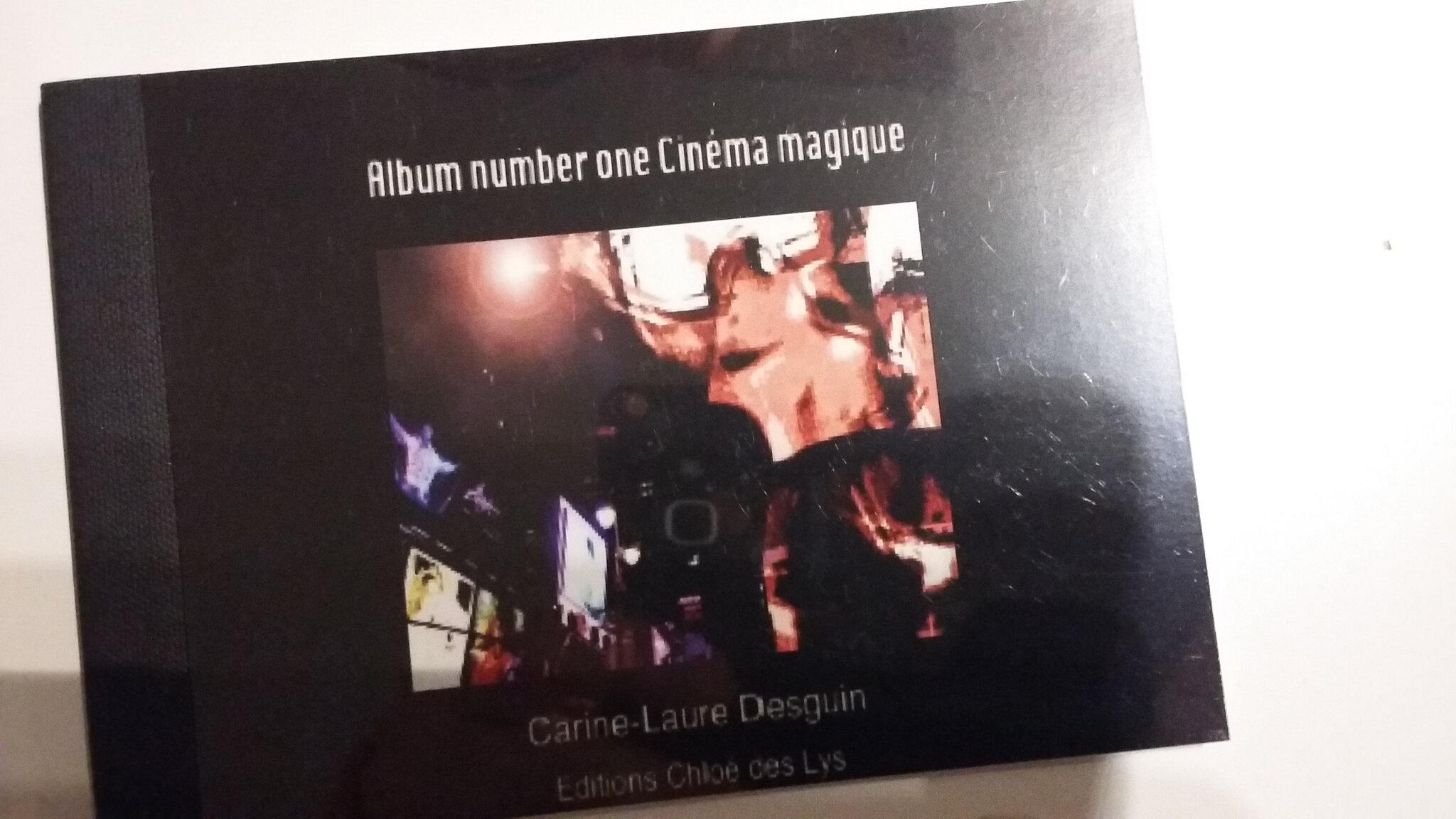 Album Number One, commentaires de Gaëtan Faucer et de Serge Guérit