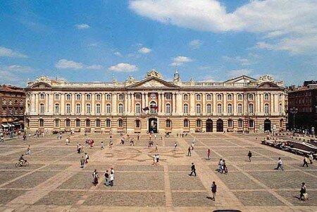 la_Place_du_Capitole