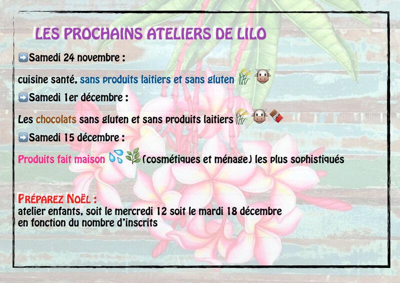 Lilo ateliers T4-18