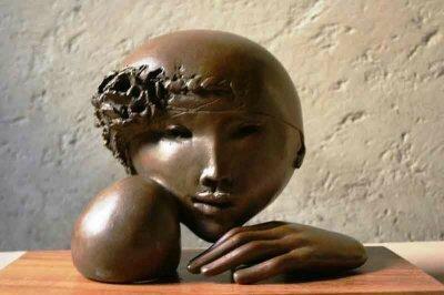 Cornelis Zitman _sculptures_artodyssey (30)