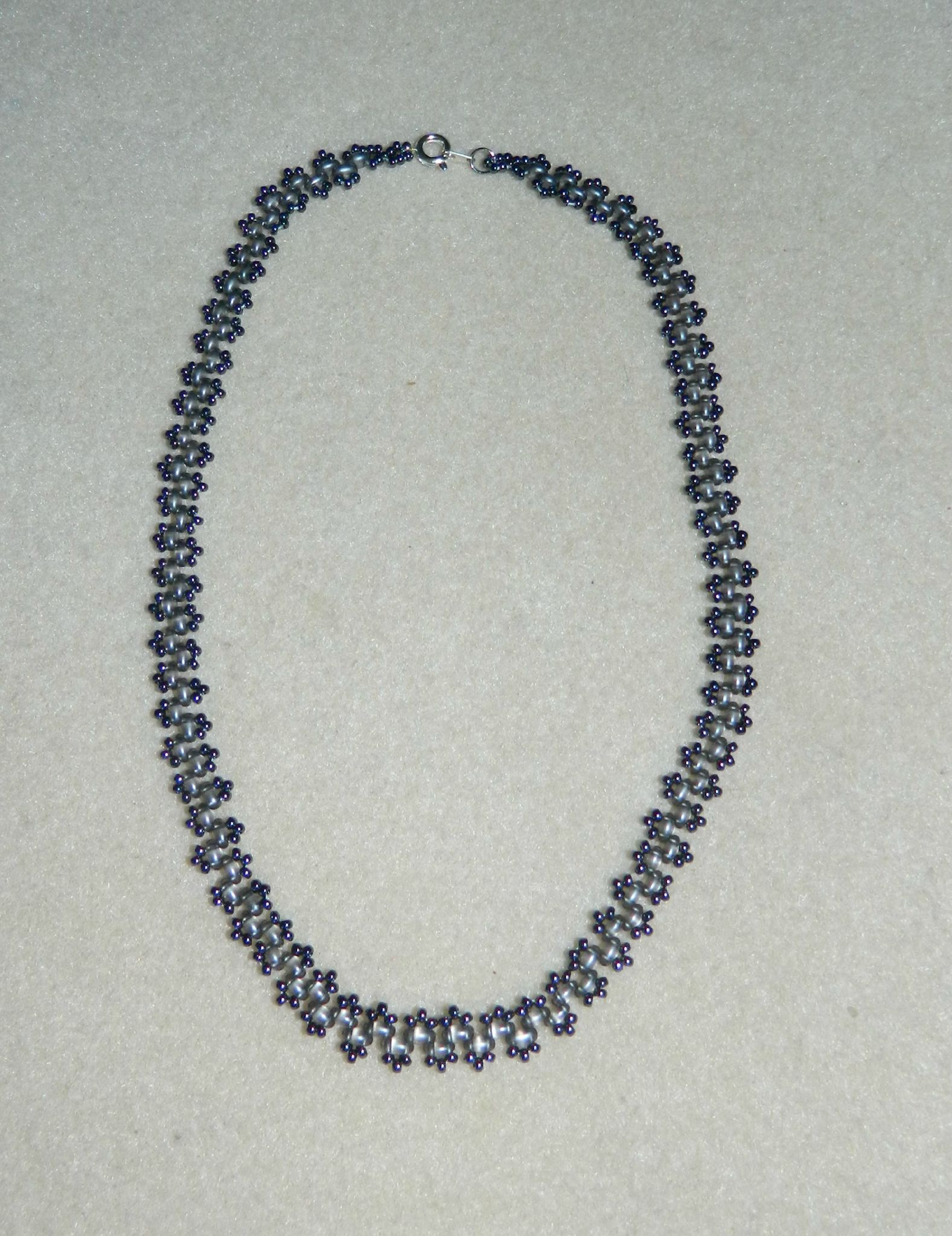 Collier Twin (1)