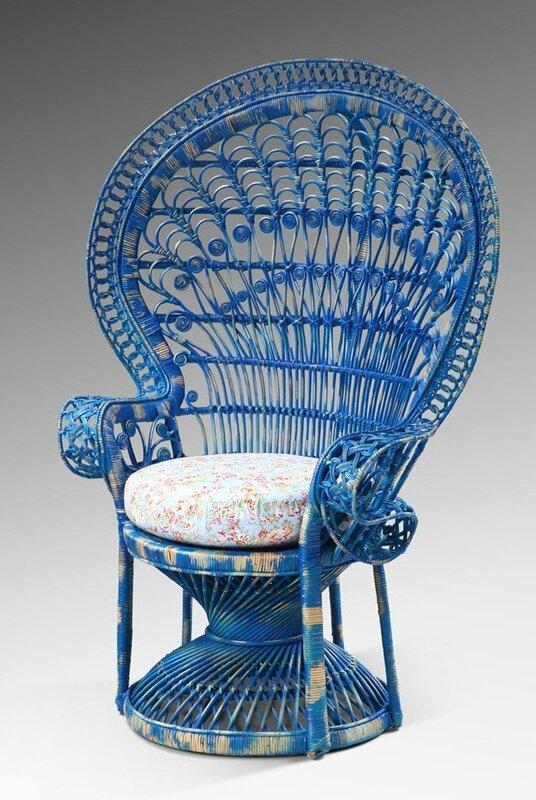 fauteuil-rotin-emmanuelle-bleu