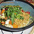 abricots legumes lentilles