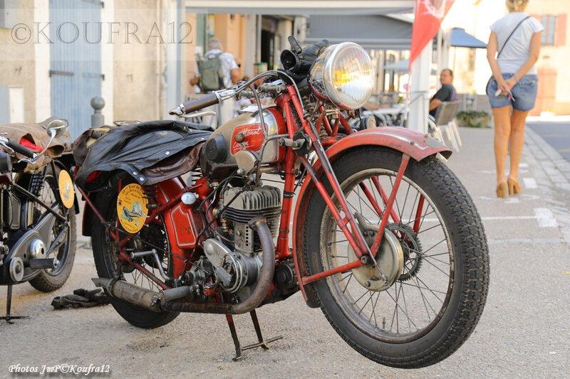 Photos JMP©Koufra 12 - Le Caylar - Motos Collections - 23082019 - 0012