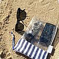 A l'abri du sable ... #1