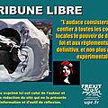 Corse: « l'état doit prendre en compte les spécificités territoriales »