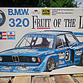 BMW 320 Turbo GS Tunning