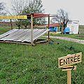 Charente-Maritime, sur la route en hiver (17)