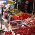 Pristina - le bazar