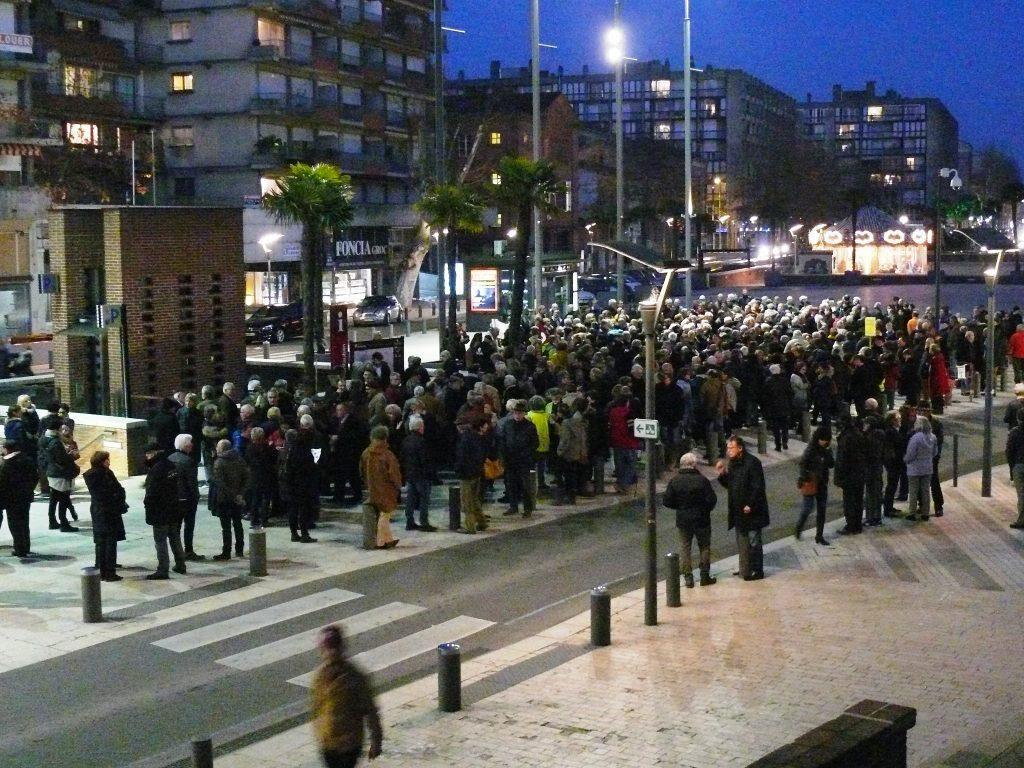 Montauban contre les antisémites