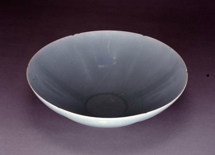 The 'Alexander bowl', Northern Song dynasty, 1100-1150