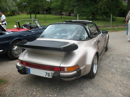 Porsche911SCtargaar