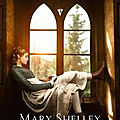 Mary shelly