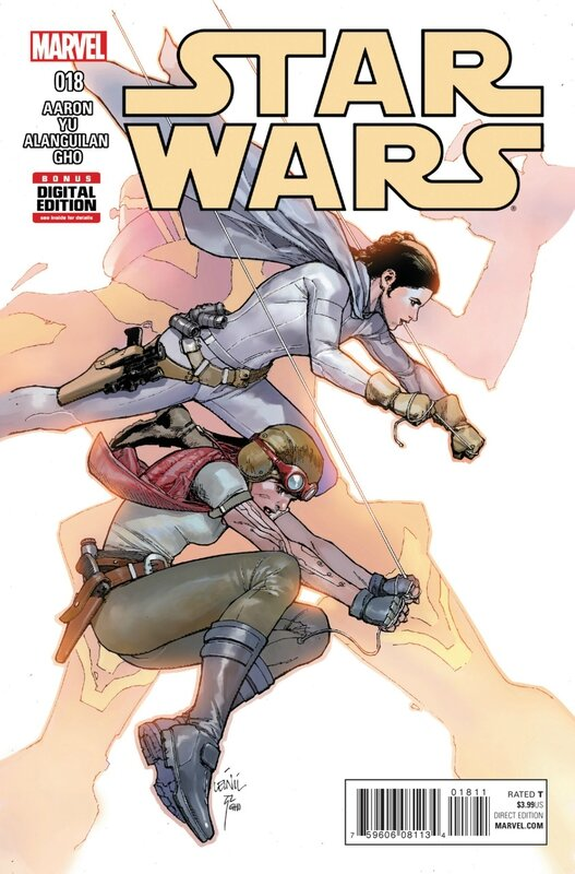 marvel star wars 18