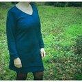 Blue dress (1)