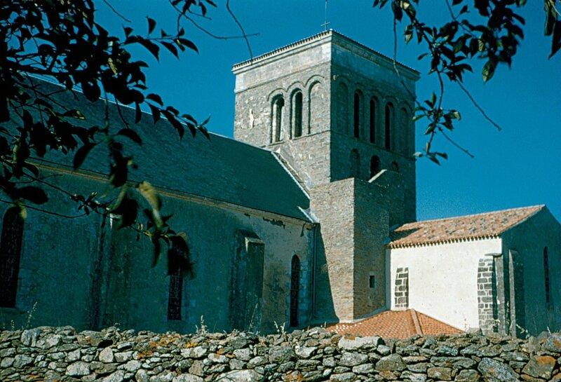 St Sauveur 1962