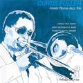 Curtis Fuller - 1982 - Meets Roma Jazz Trio (Timeless)