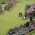Warmaster - la bataille de note dame d'ardière